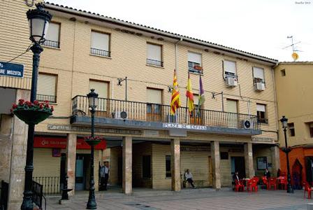 Exigen a la alcaldesa de María de Huerva que modifique las ordenanzas con criterios sociales tal y como se aprobó en un Pleno