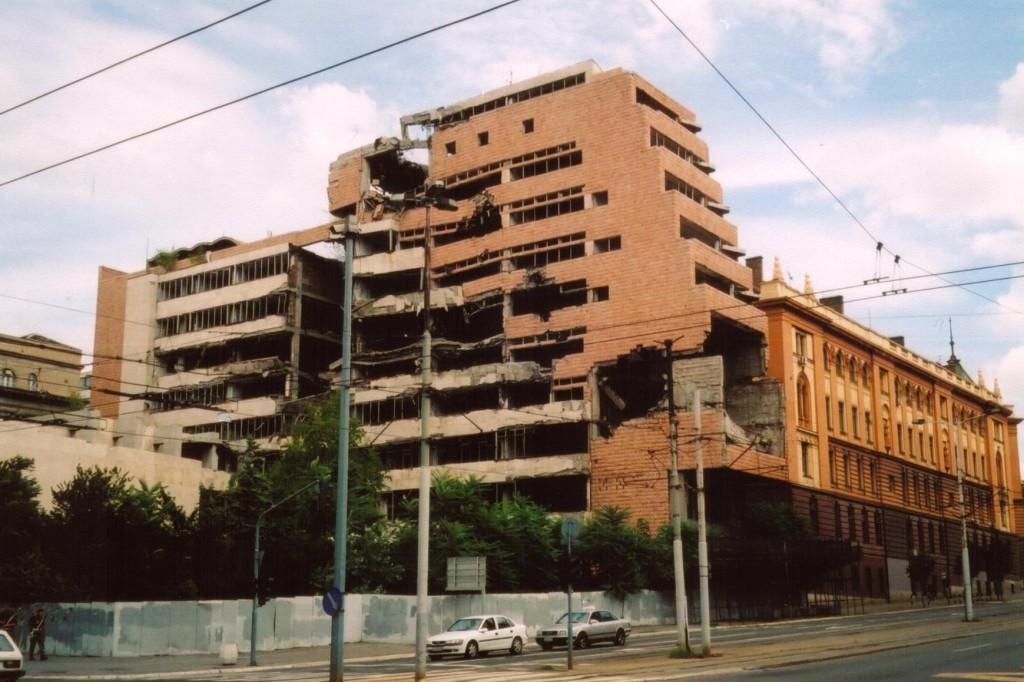 Yugoslavia como prueba y aprendizaje sobre la injerencia e intervencionismo occidentales