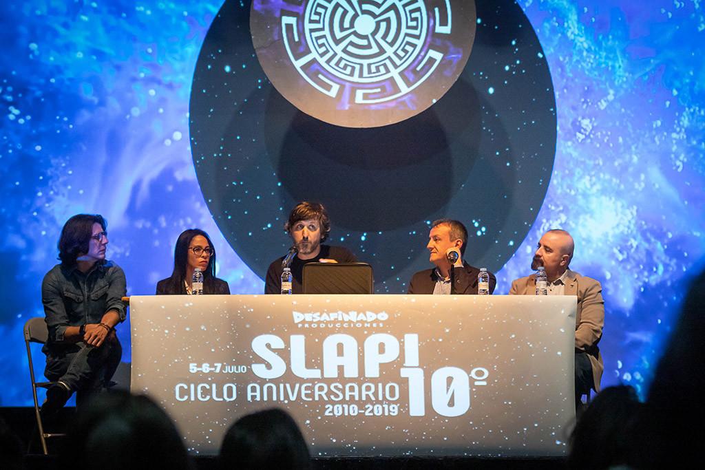 El Slap Festival se da un homenaje en su décimo aniversario