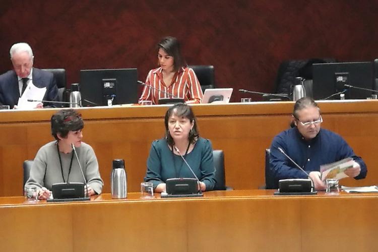 Los Grupos Leader muestran su preocupación por el mantenimiento del presupuesto pactado hasta 2020