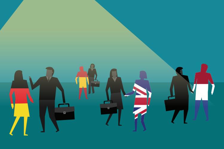 Los Estados miembros defienden los intereses de las multinacionales en los procesos de toma de decisiones en la UE