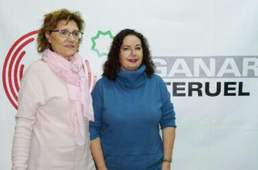 Ganar Teruel apoyará y participará en la huelga feminista del 8M