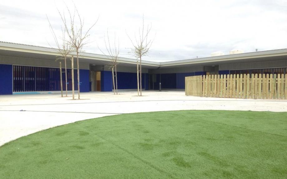 El Gobierno de Zaragoza pone a disposición de la DGA dos nuevas parcelas para un colegio y un instituto en Parque Venecia
