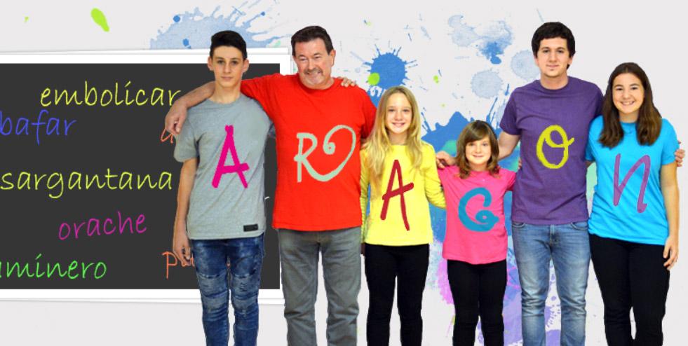 """La página web """"Lenguas de Aragón"""" supera ya el millón de visitas"""