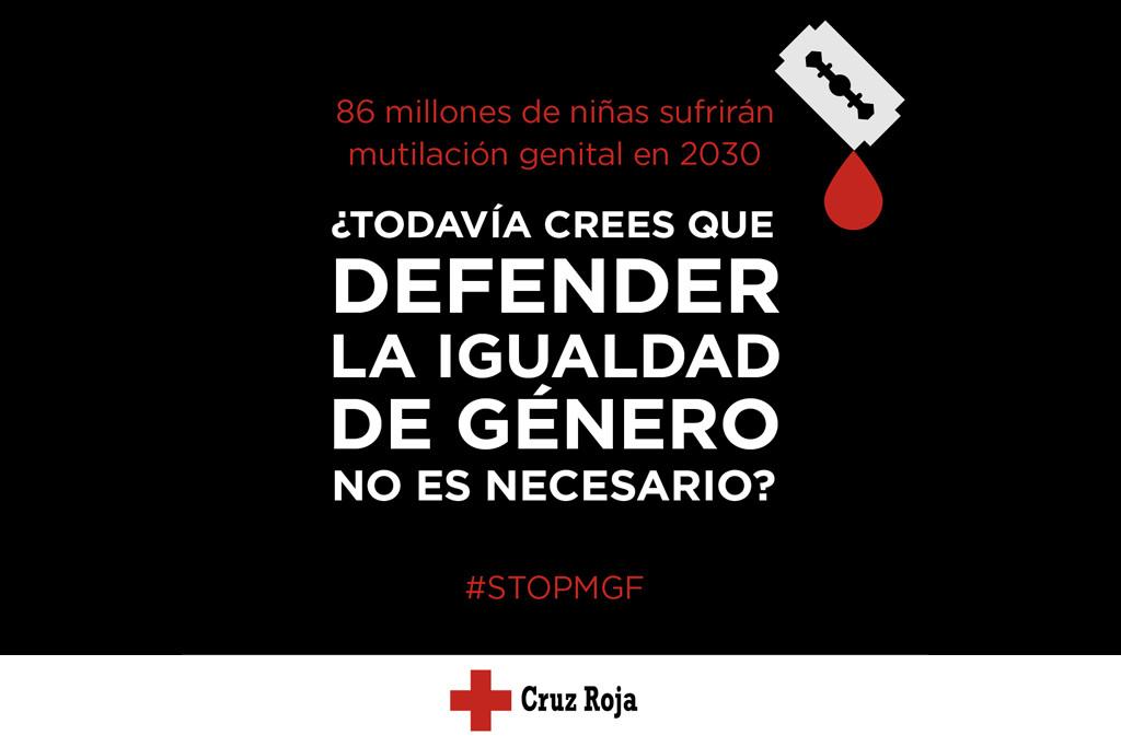 200 millones de niñas y mujeres han sido mutiladas en todo el mundo