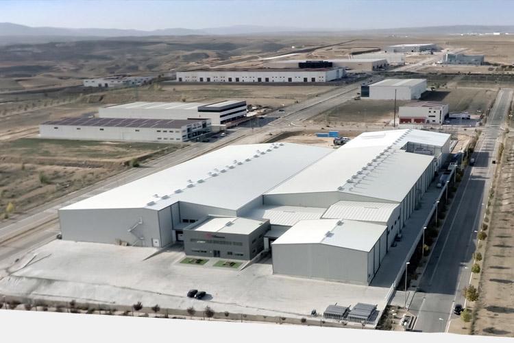Aragón Plataforma Logística y la Autoridad Portuaria de Valencia estrechan los contactos para fomentar la conexión con la terminal de Teruel