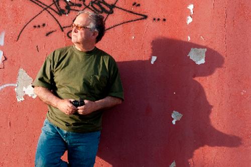 """Manuel Garrido, Siñal del Festival Espiello: """"Jamás me sentí forastero en los pueblos que visitaba"""""""