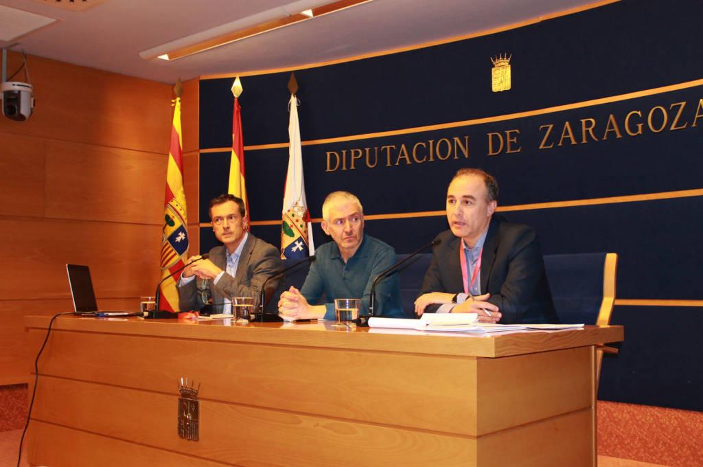 Solo 32 de los 292 municipios zaragozanos tienen un mercado activo de viviendas en alquiler