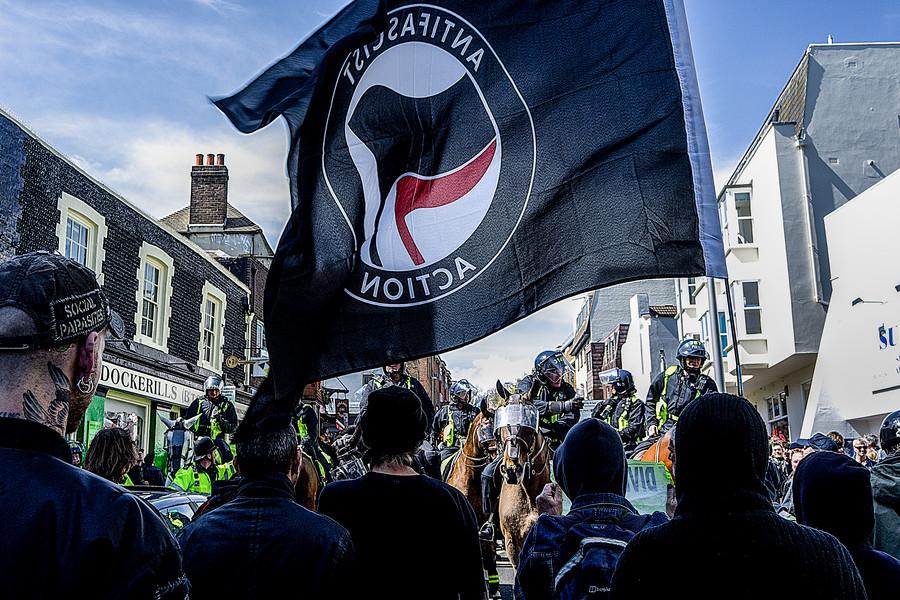 """Anticapitalistas Aragón lanza una pregunta: """"¿Qué antifascismo necesitamos?"""""""