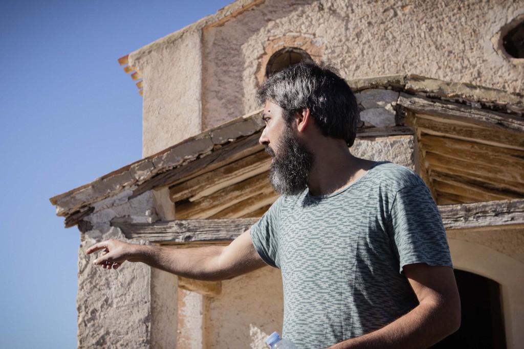 'A tierra muerta', de Sergio Duce, y 'O Parque Nazional d'Ordesa y Mont Perdito', del Colegio de Fiscal, ganan los premios Espiello Agora x l'aragonés
