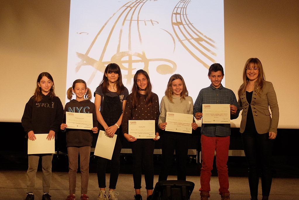 Arranca el concurso del Festival Internacional de Documental Etnográfico de Espiello