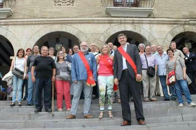 Cambiar Monzón continuará como plataforma ciudadana en las próximas elecciones municipales