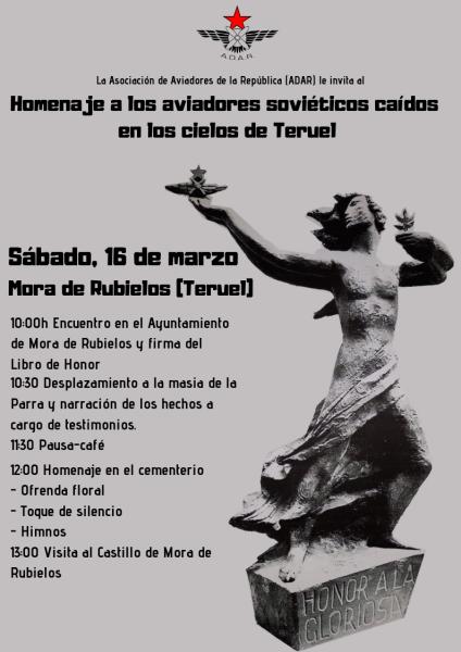 Invitacion Mora Rubielos