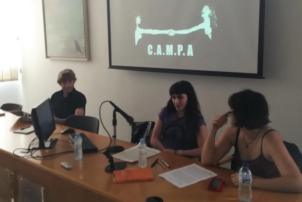 Vuelven las jornadas 'La sociedad punitiva' para tratar las relaciones entre el capitalismo, el patriarcado y el castigo