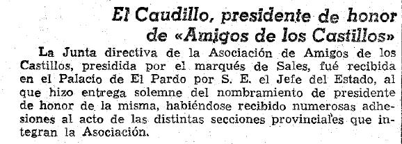 La Vanguardia Edición del domingo, 11 octubre 1953, página 6