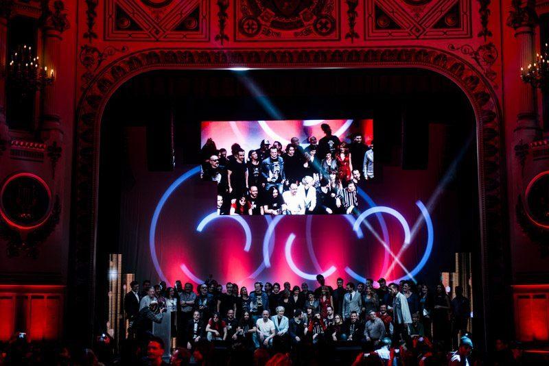 Este martes tendrá lugar la presentación de nominados a los XX Premios de la Música Aragonesa Aragón Musical