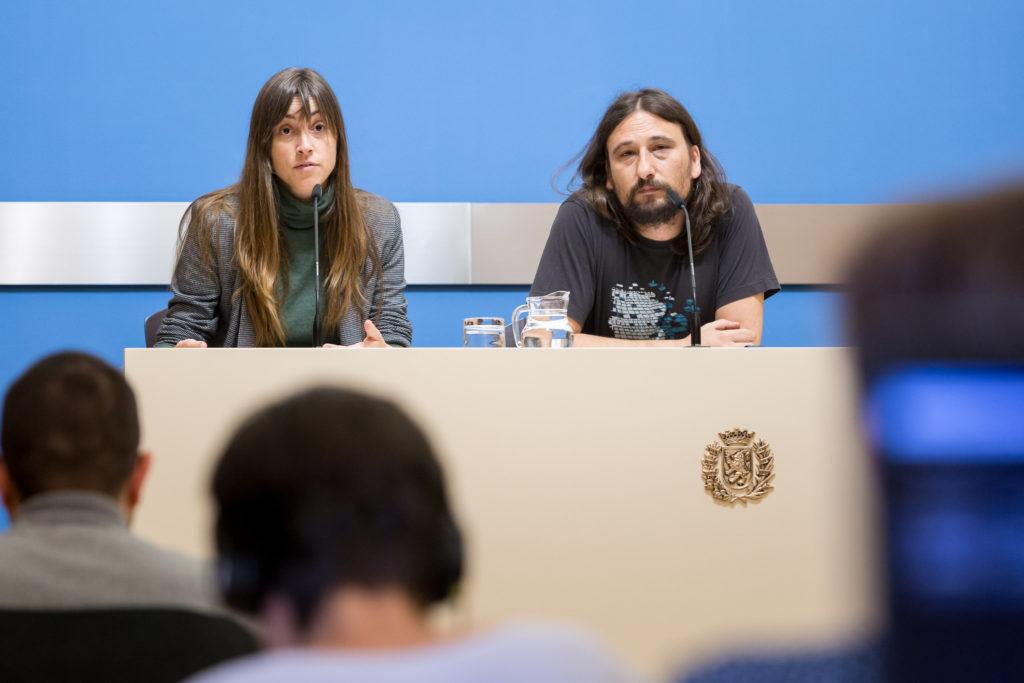 Las ayudas a la rehabilitación de viviendas privadas en Zaragoza llegarán a más de 600 familias