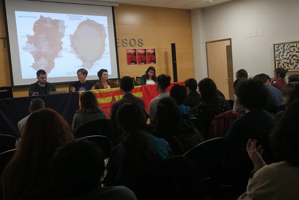 """Purna subraya la necesidad de """"responder a la despoblación y articular las demandas del medio rural aragonés"""""""