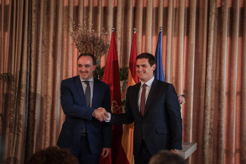 PP, Cs y UPN le niega a Aragón la soberanía política que defiende para Nafarroa