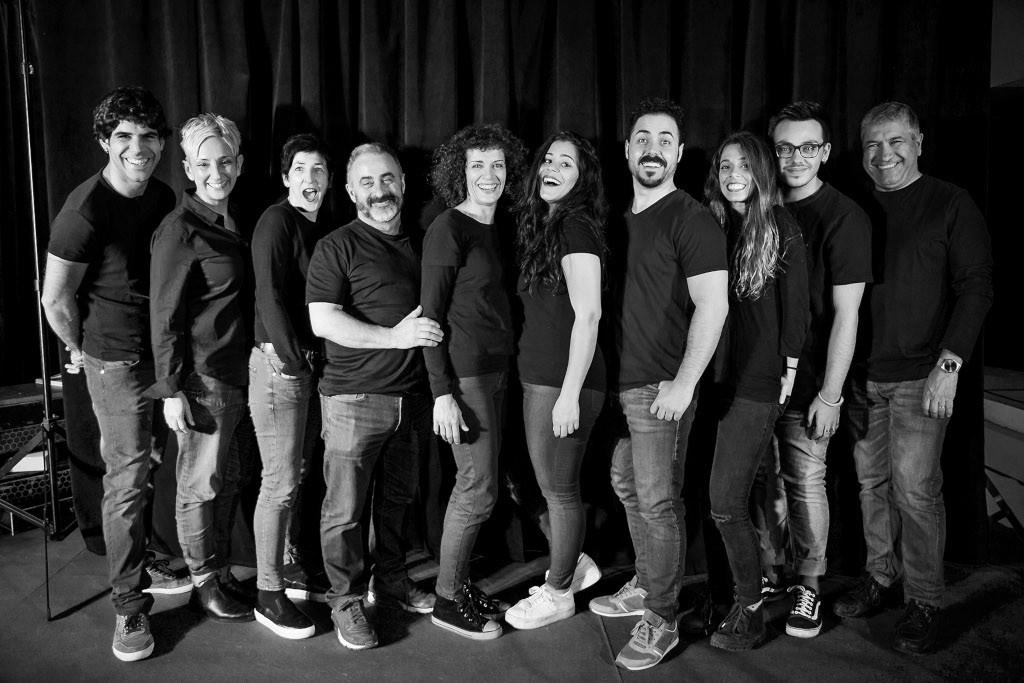 """La compañía de Kiny, Serrucho y Jano, se lanza a producir una obra de teatro infantil con el estreno de """"Y los sueños… libros son"""""""
