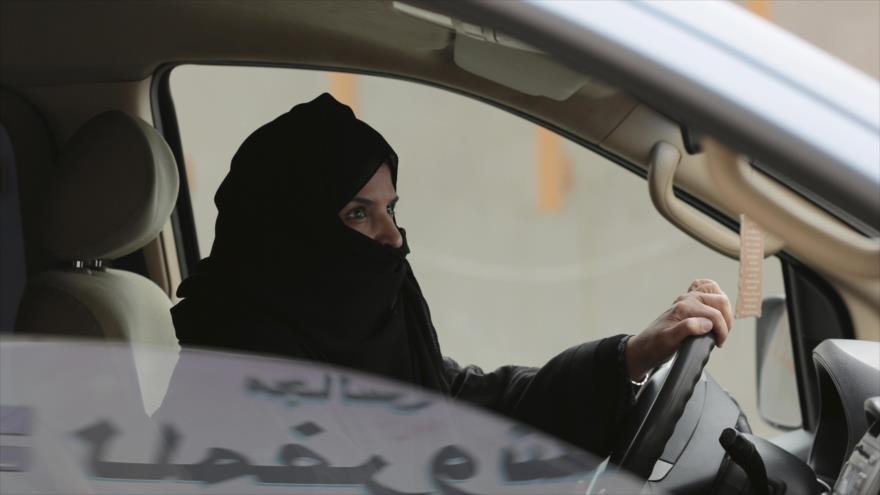 HRW denuncia la persecución que sufren activistas defensoras de los derechos de las mujeres en Arabia Saudí