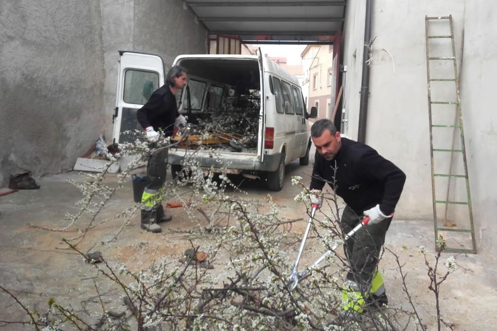 ATADI Empleo abre una nueva sede en Mont-reyal del Campo