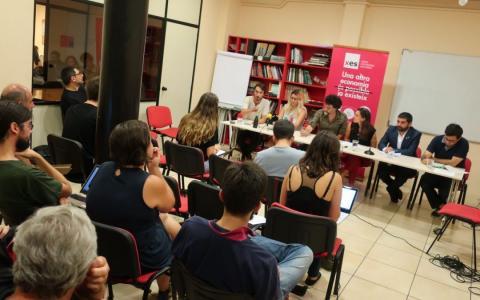 Barcelona acoge el primer encuentro internacional hacia el Foro Social Mundial de Economías Transformadoras