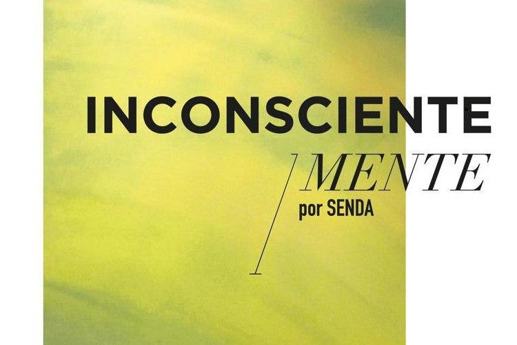 'Inconsciente/mente', una retrospectiva de la artista zaragozana Senda