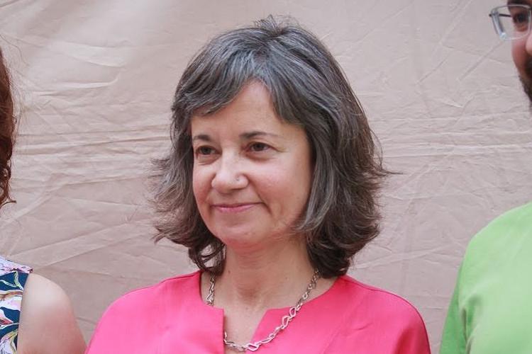 Rosa Diez Tagarro: «Cada día que avanza la proliferación descontrolada de la ganadería industrial el mundo rural es un poco más pobre»