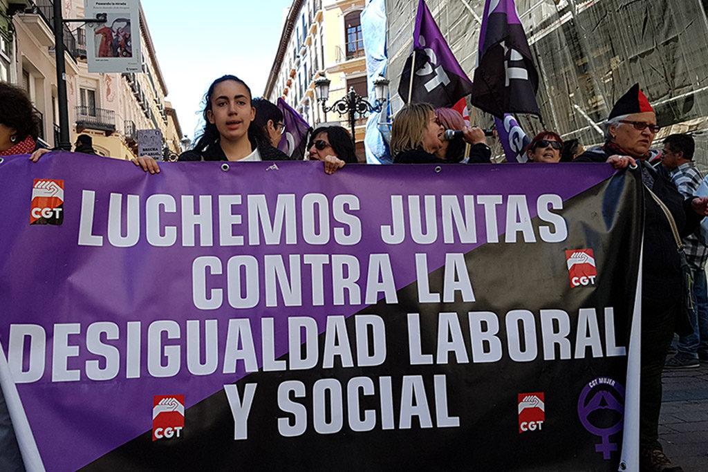 """1 de Mayo: """"gobierne quien gobierne, los derechos se defienden con la movilización"""""""