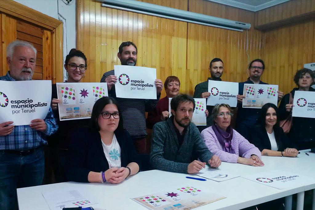 Espacio Municipalista exige coherencia a las formaciones políticas participantes en el Día de las Personas Refugiadas