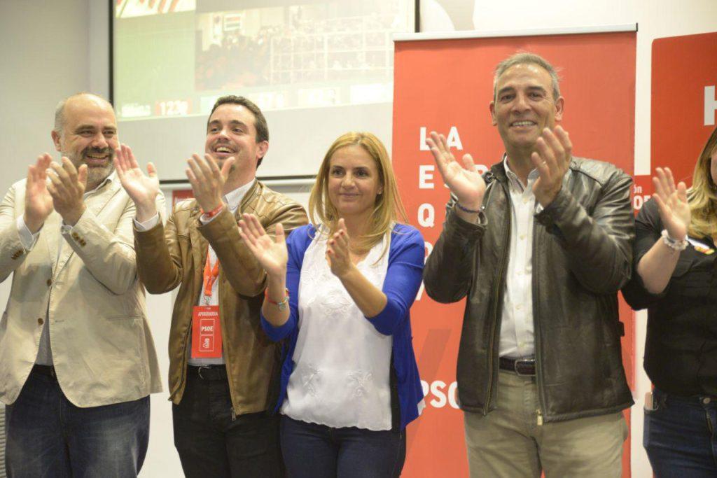 El PSOE claro ganador en Aragón de las elecciones estatales