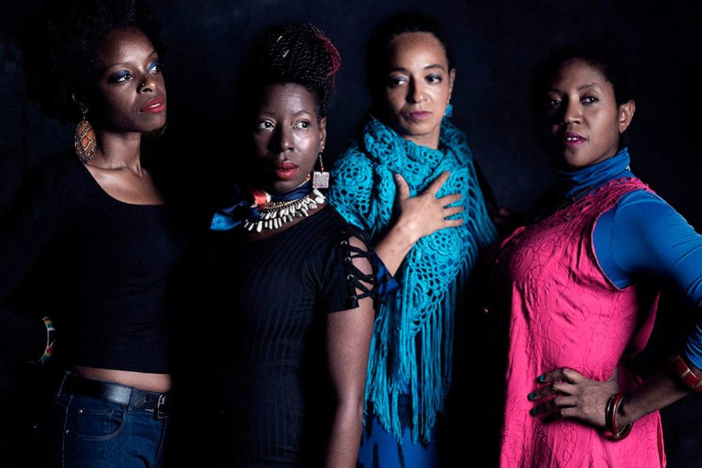 El Slap! Indoor rendirá homenaje a la reina del soul con  Aretha Soul Divas & The Silverbacks