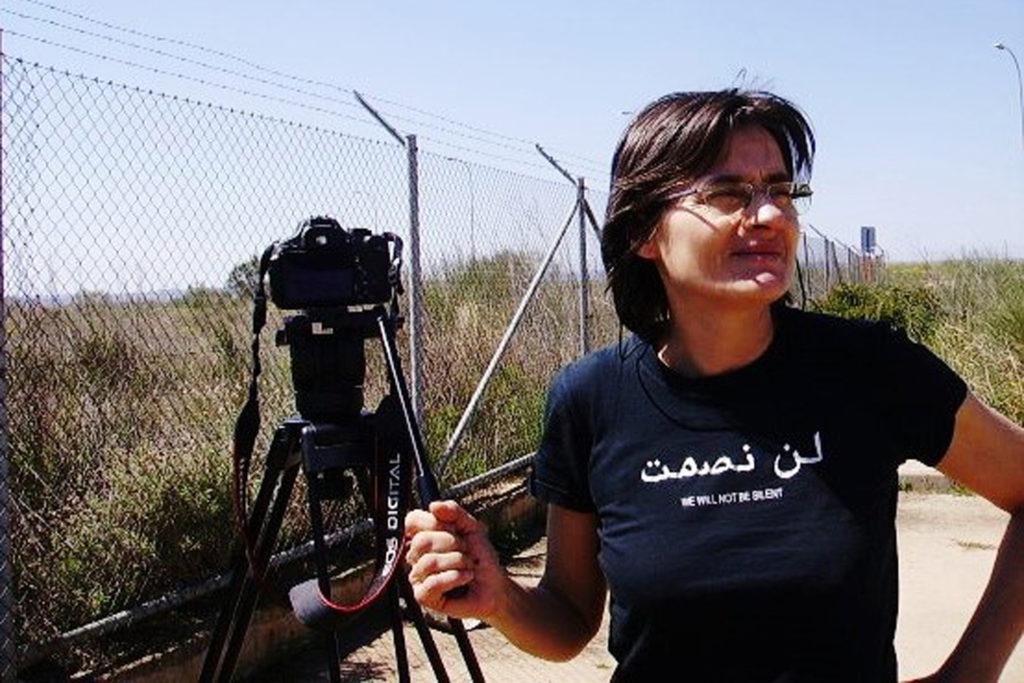 Zinentiendo: el documental 'Cárceles Bolleras' de Cecilia Montagut se proyecta este lunes en la Casa de la Mujer