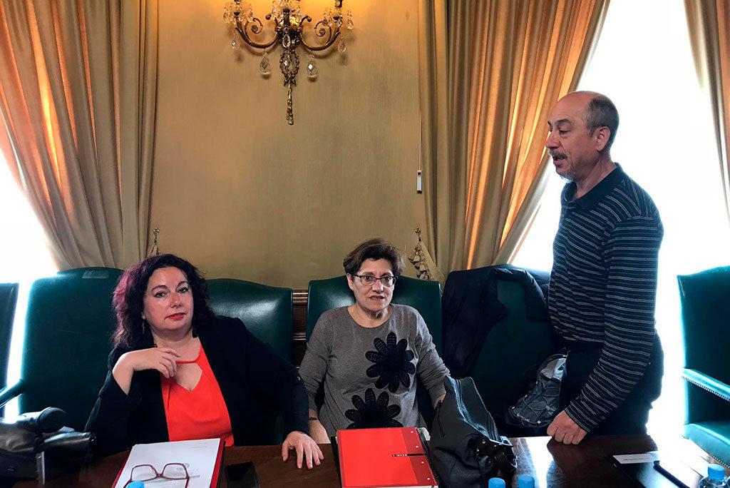 El Ayuntamiento de Teruel aprueba una moción para regular las casas de juego y apuestas