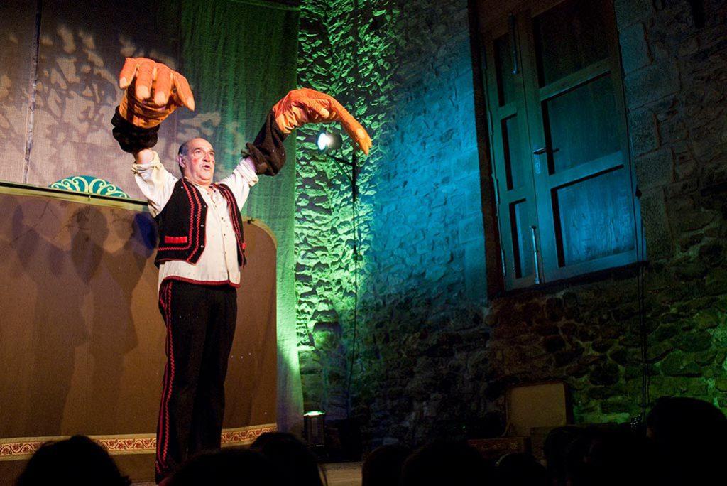 La Casa de los Títeres abre sus puertas este abril con nueve funciones