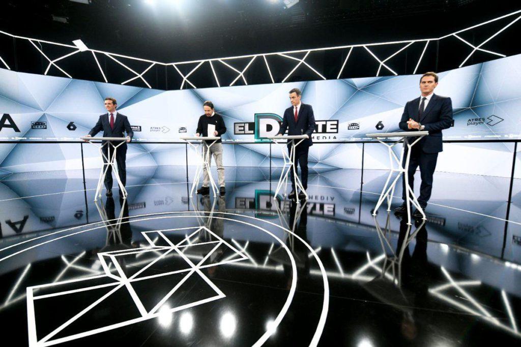 El fracaso de la política española desemboca en repetición electoral el 10 de noviembre