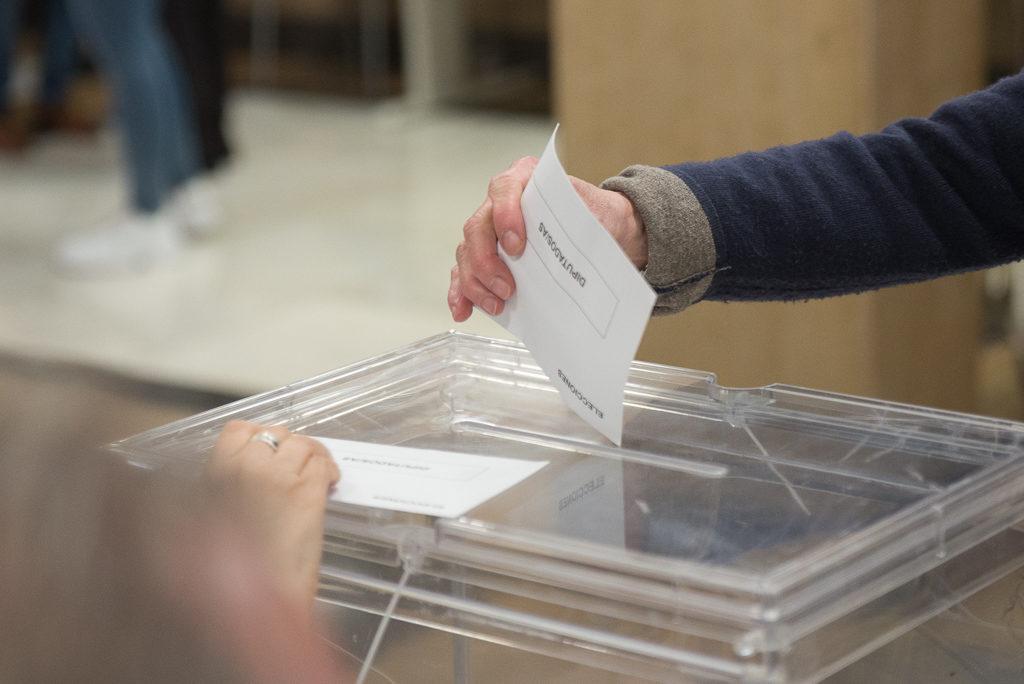 📈 Las encuestas del 10N: Ni PSOE, Unidas Podemos y Más País, ni el trifachito sumarían para formar gobierno