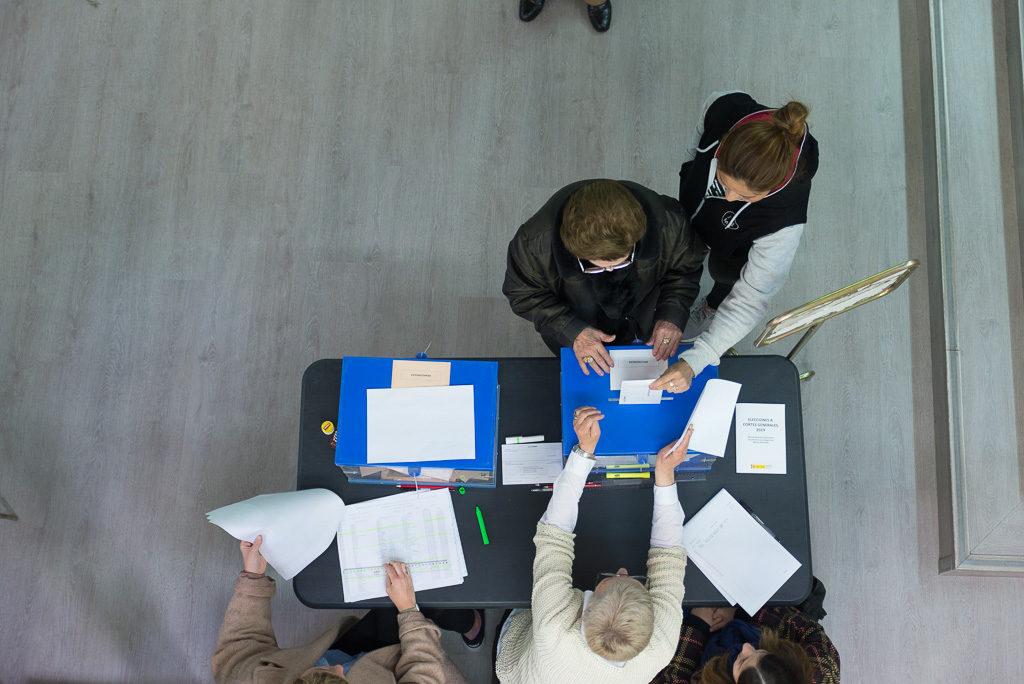 Aragón ante el 28A: entre el olvido de los candidatos y la incertidumbre del resultado