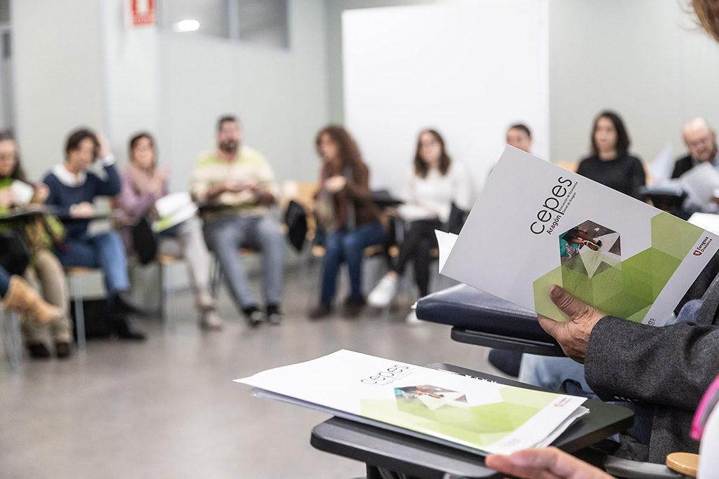 CEPES organiza un Encuentro para debatir con los partidos el futuro de las Economía Social en Aragón