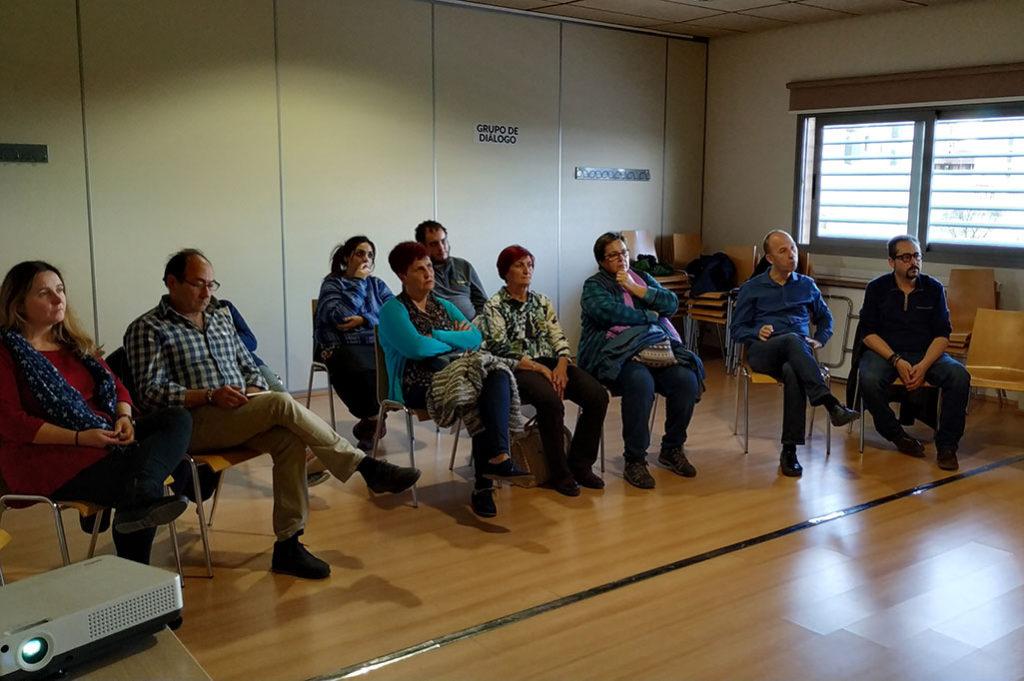 El proyecto del Índice del Bien Común del barrio zaragozano de Santa Isabel continúa con la segunda fase
