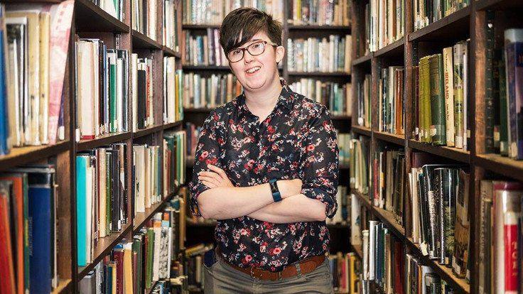 Condenas unánimes por el asesinato de una periodista en Derry