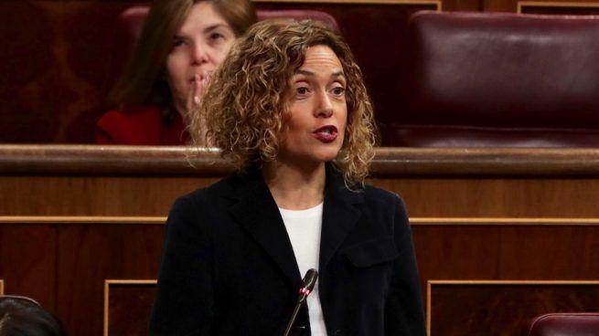 🔴 Sánchez propone a Meritxell Batet para presidir el Congreso y a Manuel Cruz para el Senado