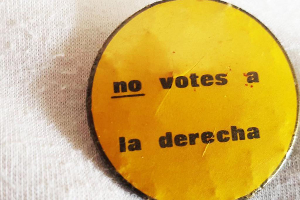 Aragón arranca la campaña electoral, con juicio político, fake news y más de un 40% de personas indecisas