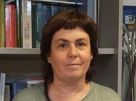 Pilar Callén, cabeza de lista de Cambiar Huesca para las municipales