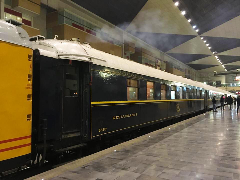 AZAFT recupera el Tren del Tambor a La Puebla d'Íxar