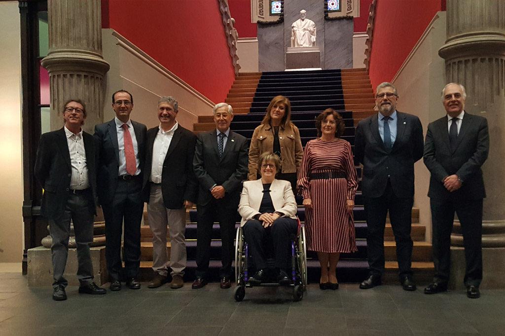 """Broto: """"Todos debemos sentirnos orgullosos por ser pioneros de la Ley de Derechos y Atención a las Personas con Discapacidad"""""""