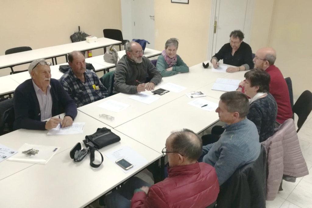 Cambiar Barbastro continúa como plataforma ciudadana en las próximas elecciones municipales