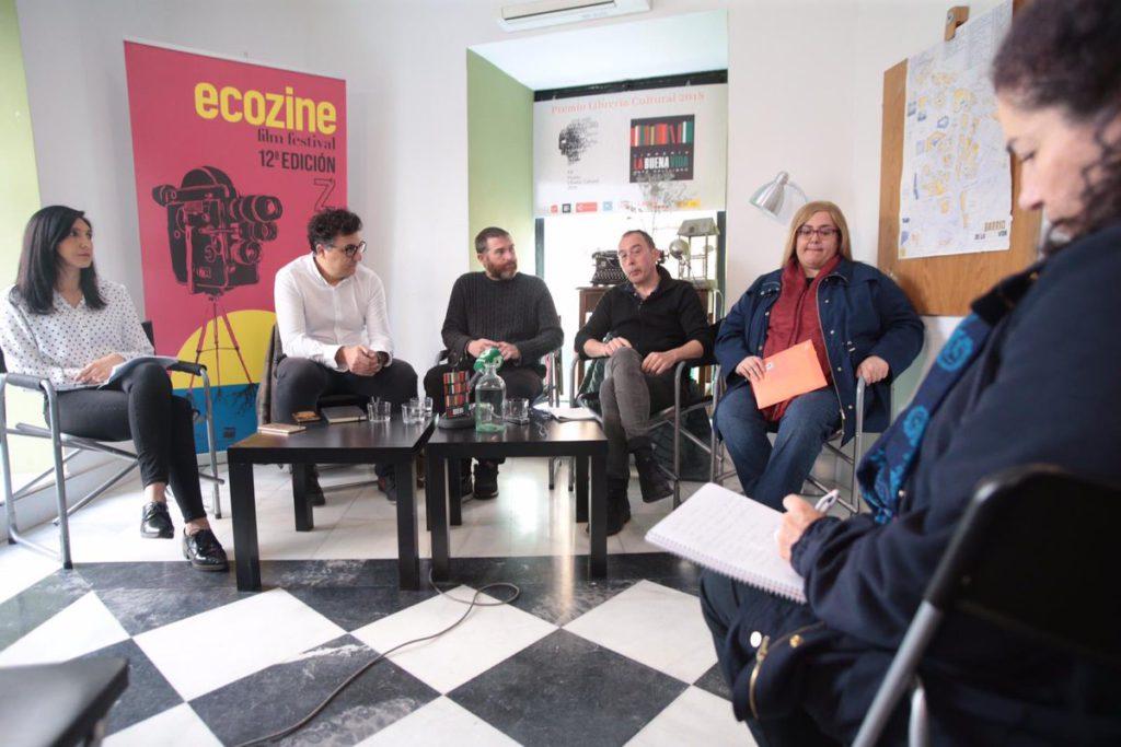 La duodécima edición de Ecozine Film Festival se desarrollará del 3 al 19 de mayo