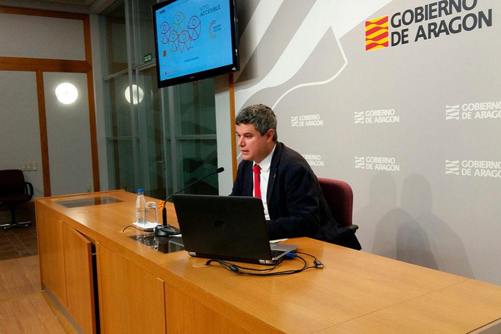 Un millón de personas en Aragón podrán votar en las elecciones del 26 de mayo
